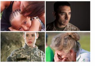 PTSDFaces
