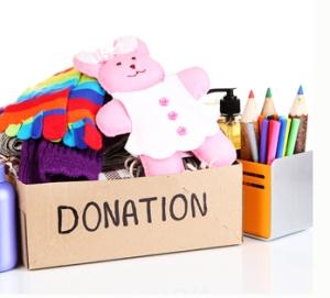 teaching kids generosity